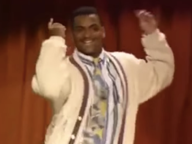 "U.S. Copyright Office shades the ""Carlton dance"" while refusing Alfonso Ribeiro's ownership claim<em></em>"