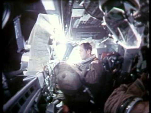 1981 STS-1 Post Flight Presentation