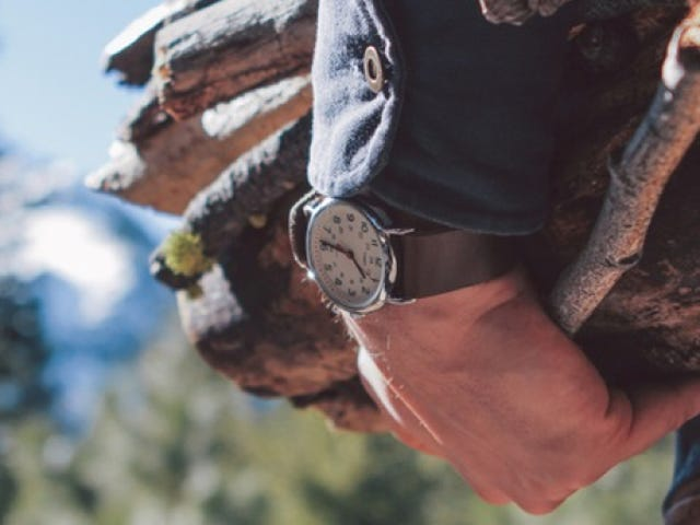 Save When You Pair Your Favorite Watches With Handmade Leather Bands [Exclusive]