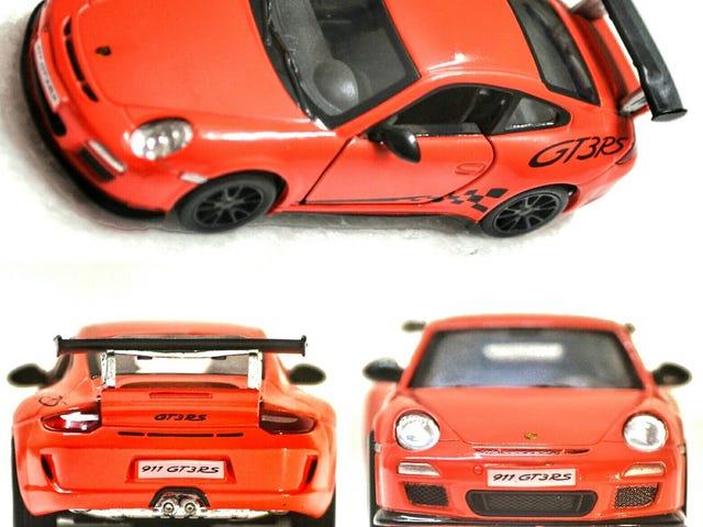 Teutonic Tuesday -Wir sind alle fans von Porsche