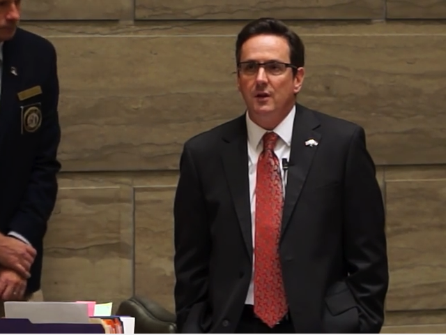 Missouri Planned Parenthood CEO Won't Be Held In Contempt By State Senate After All