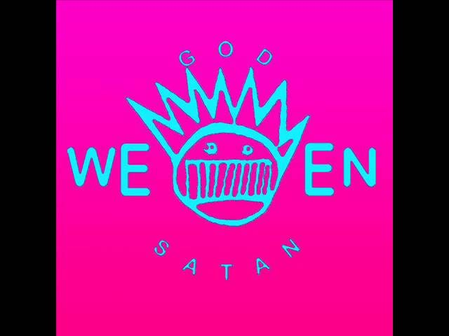 Ween--'Cold and Wet'