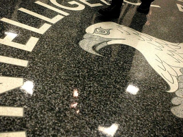 Cette conspiration de snacks est la plus grande opération de l'histoire de la CIA