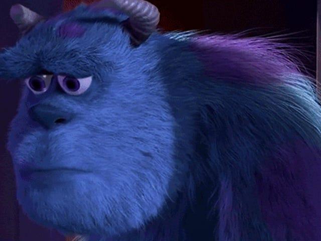 Paano Kung Natapos ang Mga Pelikulang Pixar sa Mga Sad na Bahagi?