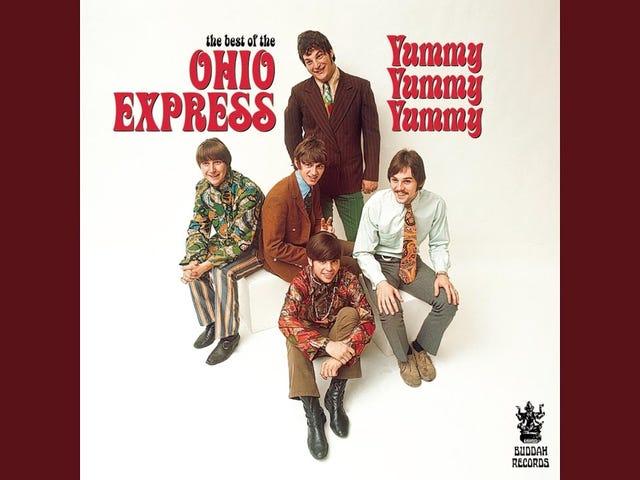 Ohio Express - Yummy Yummy Yummy