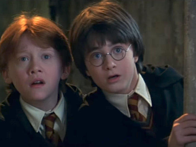 Soon, There Will Be A Harry Potter Version Of Pokemon Go