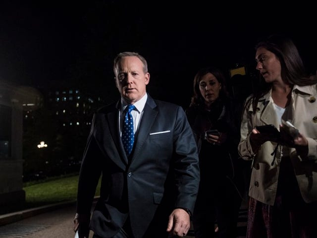 """<a href=""""https://news.avclub.com/washington-post-clarifies-that-sean-spicer-was-just-am-1798261720"""" data-id="""""""" onClick=""""window.ga('send', 'event', 'Permalink page click', 'Permalink page click - post header', 'standard');""""><i>Washington Post</i> clarifies that Sean Spicer was just """"among"""" bushes, not """"in"""" them</a>"""