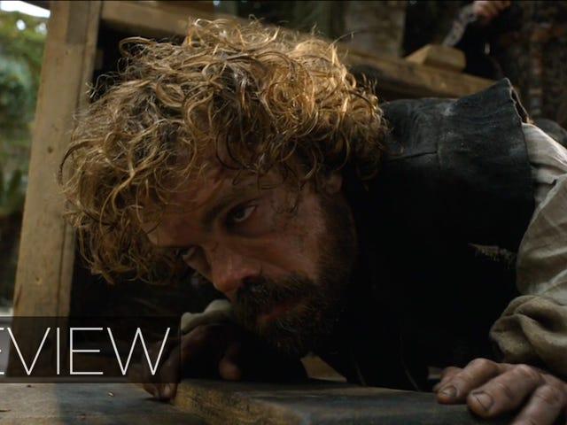एचबीओ अब समीक्षा करें: यह Game of Thrones टेस्ट पास किया, लेकिन क्या यह पर्याप्त है?