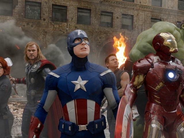 Los Vengadores por fin muestran sus nuevos trajes para <i>Avengers: Endgame</i> en la primera foto oficial