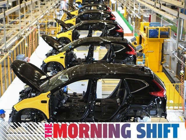 Ο κορωναϊός χτυπά την αγορά αυτοκινήτων της Κίνας σκληρή