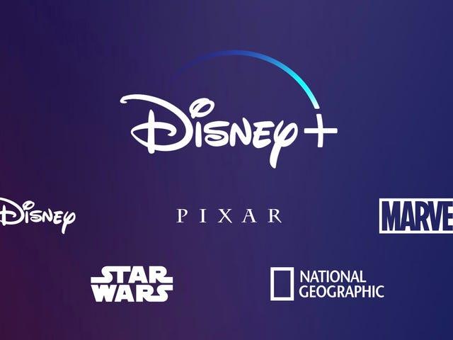 Disney declara guerra à Netflix com um pacote que inclui Disney +, ESPN + e Hulu por US $ 13 por mês