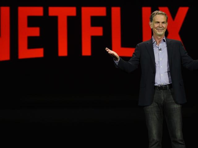 Arbeide på Netflix høres ut som helvete