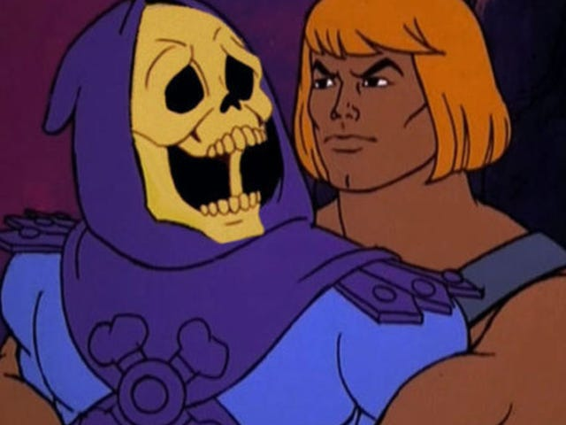 Little Known She-Ra Spinoff He-Man and the Masters of the Universe Is Being Rebooted by Netflix