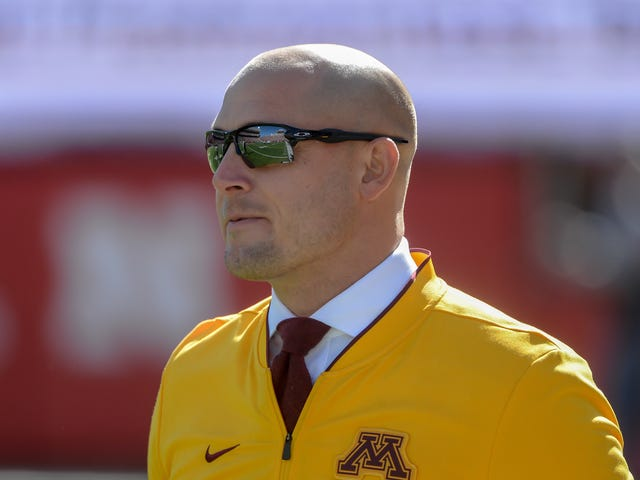 Former Minnesota Coach Jerry Kill Goes On The Radio To Grumble About Current Coach P.J. Fleck
