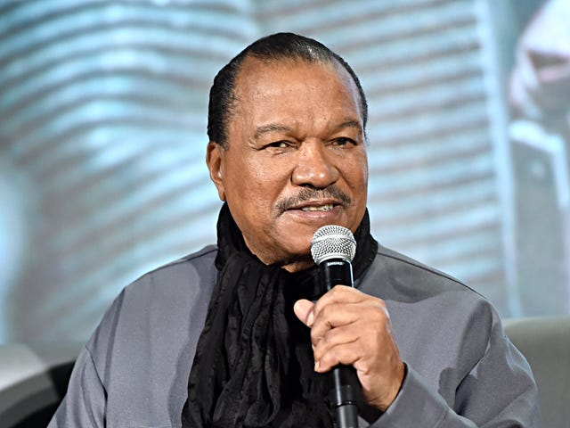 'What the Hell Is Gender Fluid?': Billy Dee Williams Clarifies Usage of Gender Pronouns, Says He Was Simply Discussing the 'Softer Side' of Men