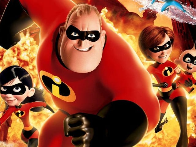 I'm More Confused Than Ever About The Incredibles' Legal System