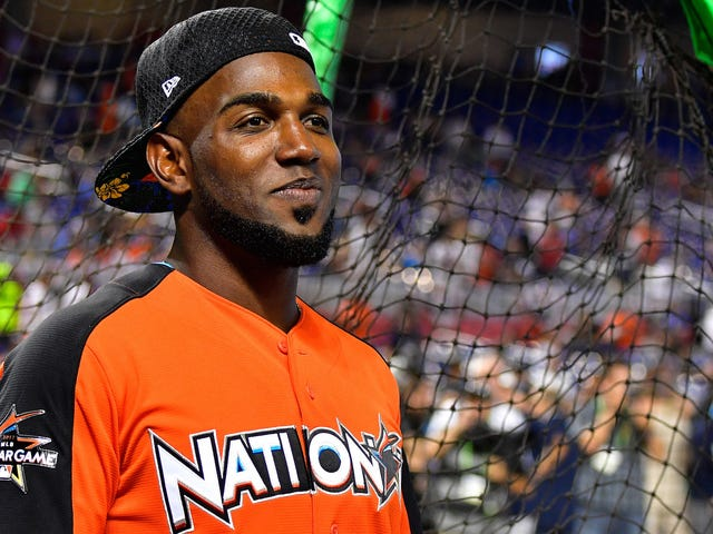 Report: Marlins Continue Setting Themselves On Fire, Trade Marcell Ozuna To Cardinals