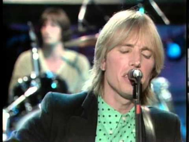 Convertible Girl - Tom Petty & the Heart Breakers