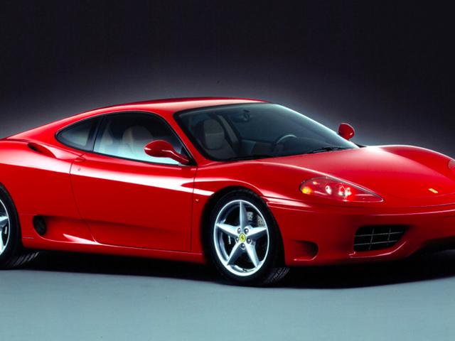 Actually The Ferrari 360 Is Good Again