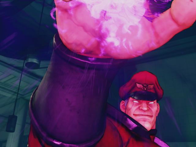 O que esperar do próximo modo de história de <i>Street Fighter V</i>