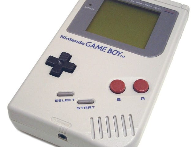 What Games Could Appear on a Game Boy Classic Edition?