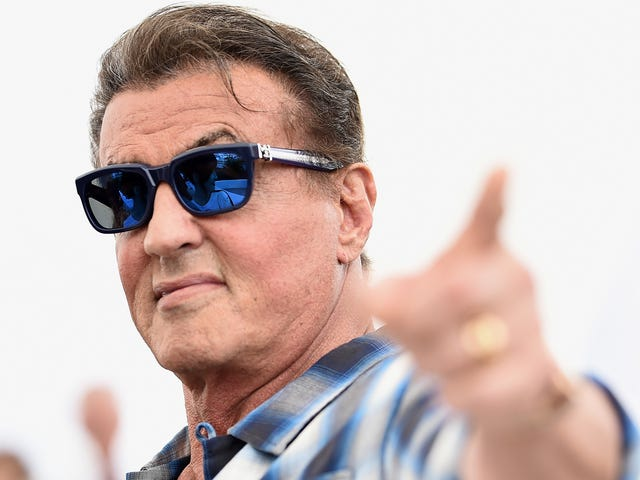 Es tiempo de rumores: la reunión de Jason Blum con Sylvestor Stallone podría sugerir un papel en la franquicia Purge