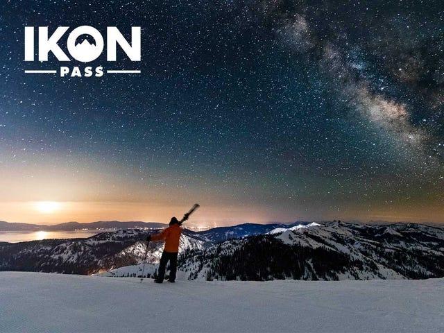 '18/'19 Ski Blog (Post #6) -Epic Road Trip Starting Friday
