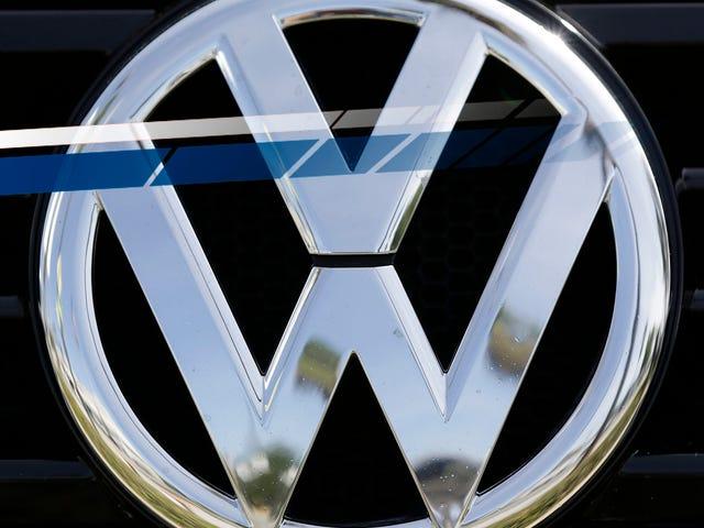 Η Volkswagen θέλει να παρακαλέσει ένοχος σήμερα στην ποινική υπόθεση Dieselgate