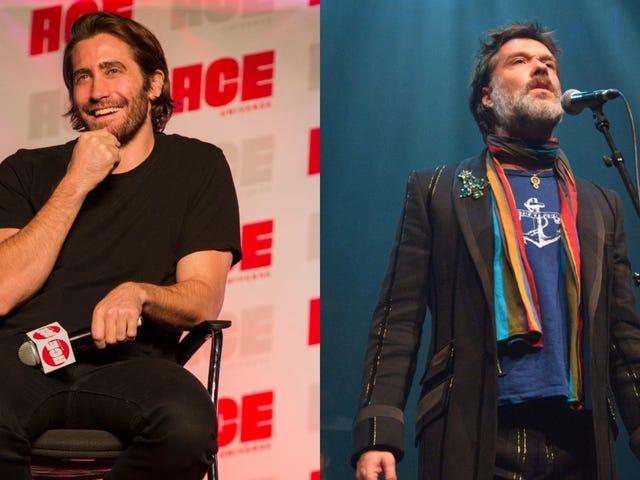 Och, patrzcie, Jake Gyllenhaal i Rufus Wainwright śpiewają The Everly Brothers