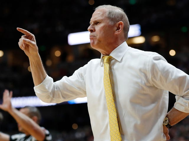 John Beilein forlader Michigan for at træne Cleveland Cavaliers