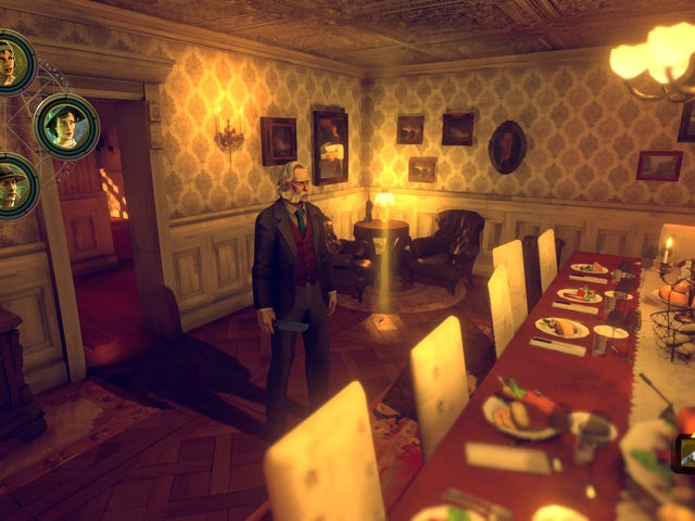 <i>Mansions Of Madness</i> Is Being Turned Into A Video Game