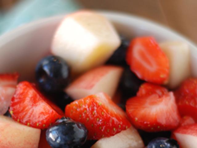 Des collations plus saines lors d'un régime avec ces collations inférieures à 200 calories