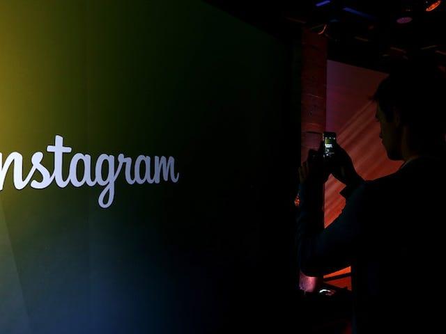 Các biện pháp trừng phạt của Mỹ là lý do bạn không thấy các bài đăng của Pro-Soleimani trên Instagram