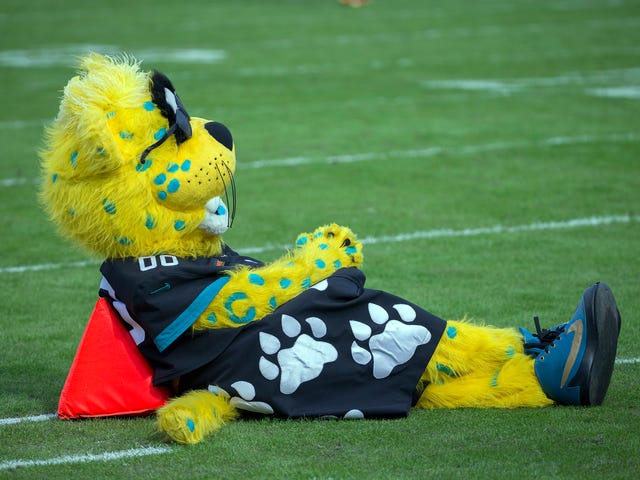 Jaguars Junction: Week 15