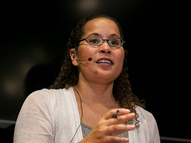 Vanessa Tyson, Who Accused Virginia Lt. Gov. Justin Fairfax of Sexual Assault, Calls Sexual Violence an 'Epidemic' at #MeToo Event