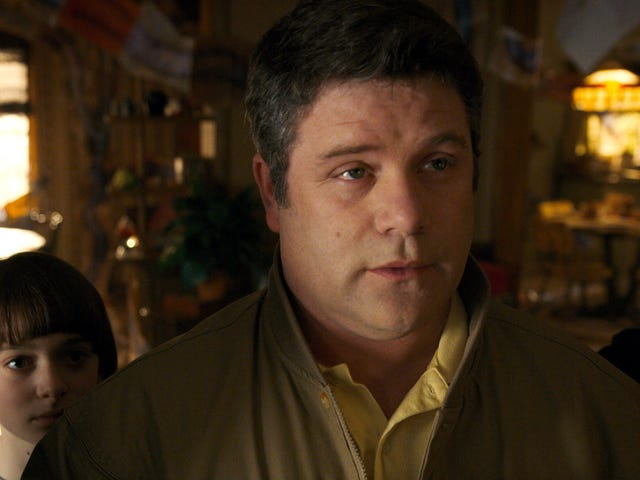 Take a Trip Down Memory Lane With Goonies and Lord of the Rings Star Sean Astin