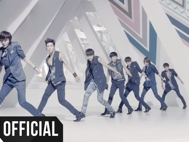 K-Pop Pick Of The Day: The Chaser
