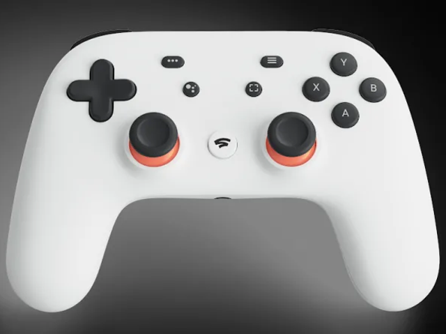 Google Says It'll Give Refunds To Anyone Who Bought Stadia's Free December Games