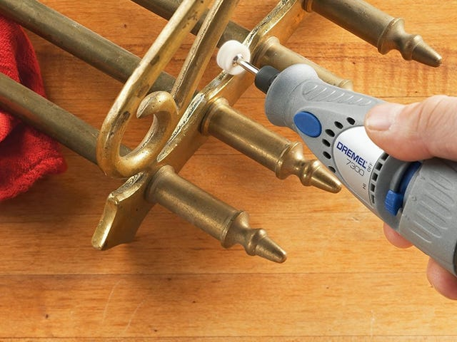 The Smallest Dremel Is Down to One of Its Smallest Prices