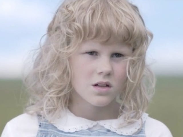 A Child Discovers Her Reality Is Not What it Seems in Suspenseful Short Reset