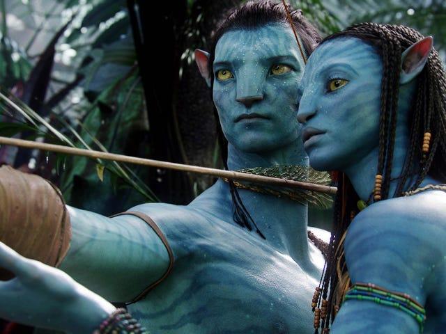 James Cameron Just Announced a FifthAvatar Movie