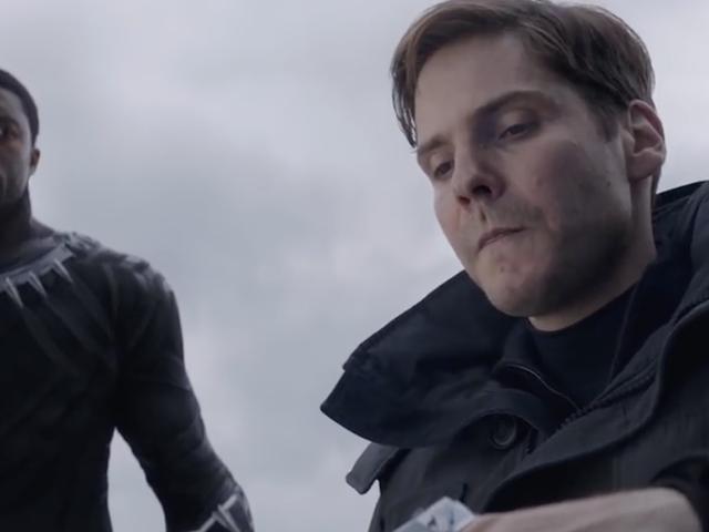 Rapport: The Falcon and the Winter Soldier serien har en direktør og noen kjente medster