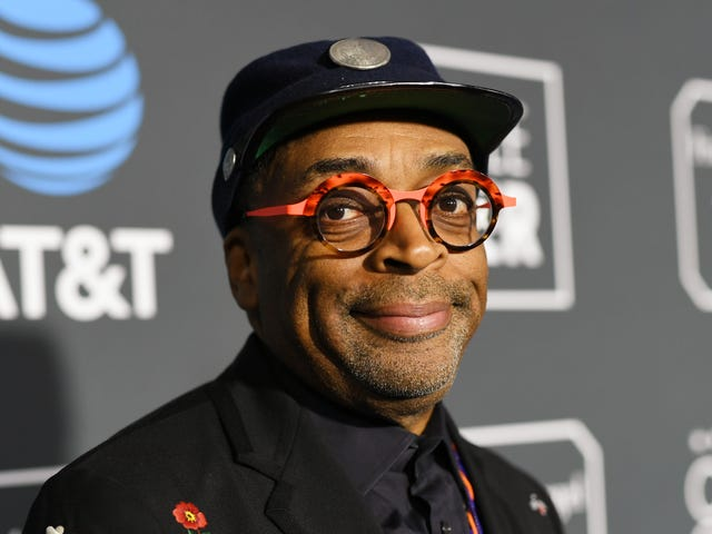 2019 Oscars: Nominations Are In and Spike Lee Finally Gets His Directing Nod [Updated]