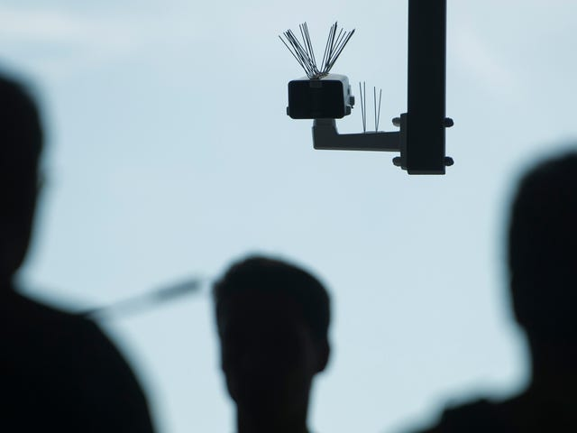 New York Proposal Would Ban Face Recognition Surveillance By Landlords