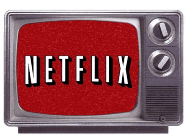 Залишивши Netflix у січні