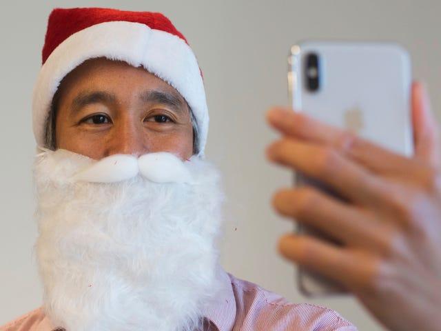 ID khuôn mặt của iPhone X không thể được sử dụng để xác minh các giao dịch gia đình