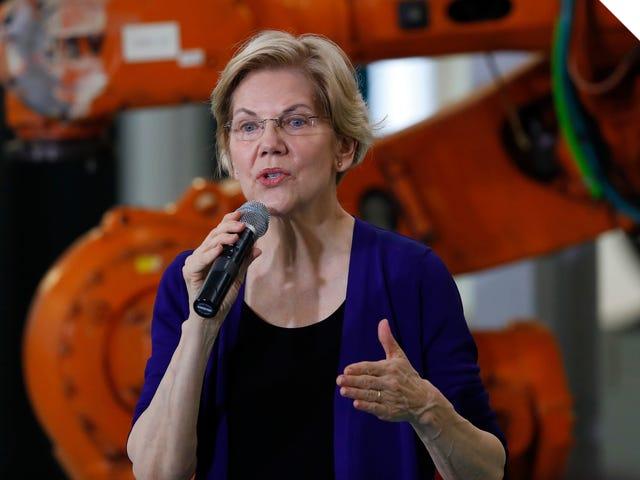 Let Warren Debate Bernie, You Cowards