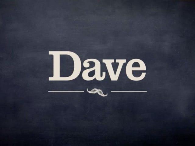 I love Dave TV