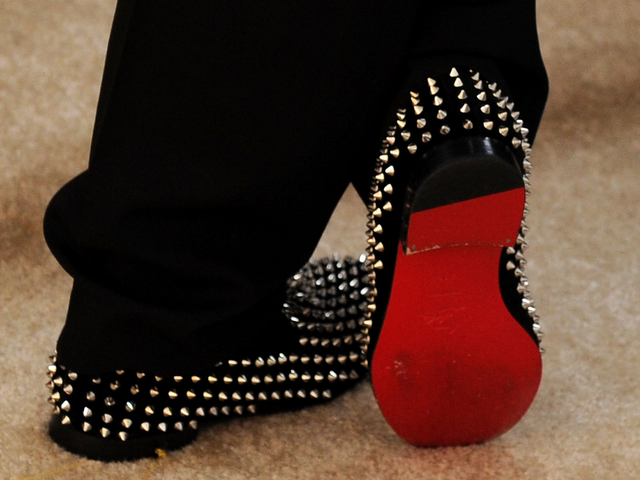 Saturday Night Social: Not Another Moment Shall We Trudge This Miserable Earth Without Bejazzled Shoes