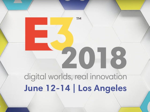 E3 Speculation Spectacular Sound Off